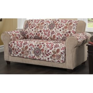 Palladio Box Cushion Sofa Slipcover By Innovative Textile Solutions