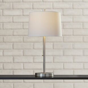 Find for 26 Table Lamp By Brayden Studio