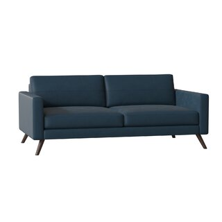 "Dane 70"" Loveseat by TrueModern SKU:BB970955 Buy"