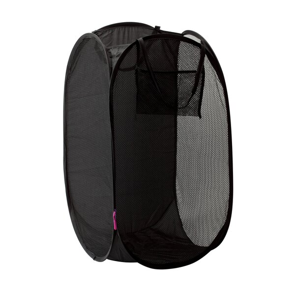 Pop-Up Laundry Hamper by Woolite