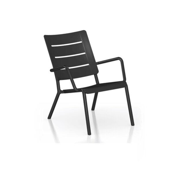 Alfortville Lounge Chair by Wrought Studio