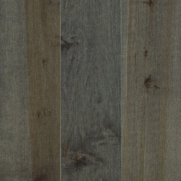 North Coast Random Width Engineered Maple Hardwood Flooring in Castlerock by Mohawk Flooring