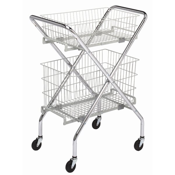 Multi-Purpose Utility Cart by Brewer