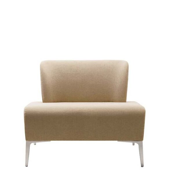 Fi Large Lounge Chair by Segis U.S.A