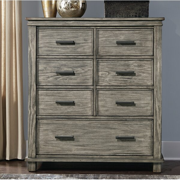Sayler 7 Drawer Chest by Gracie Oaks