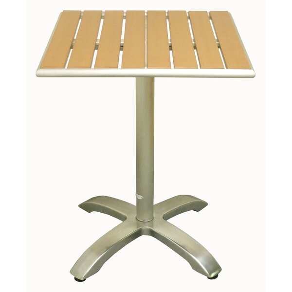 Patio Table by DHC Furniture