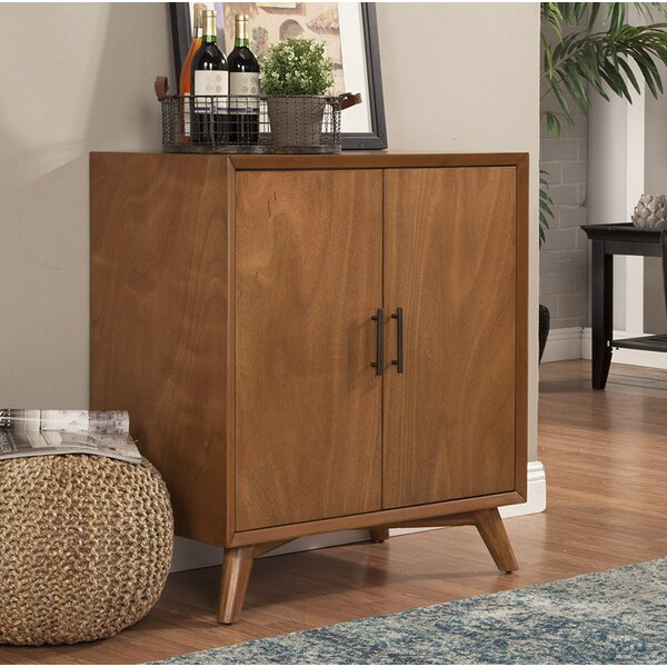 Parocela Bar Cabinet by Langley Street