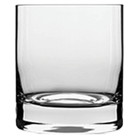 Classico Double 13.5 Oz. Old Fashioned Glass (Set of 4) by Luigi Bormioli