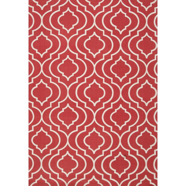 Justine Area Rug by Beachcrest Home