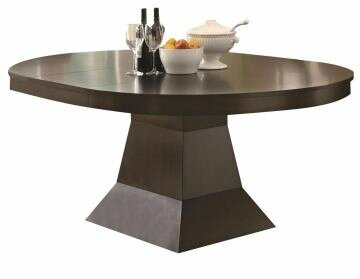 Lefferts Dining Table by Alcott Hill