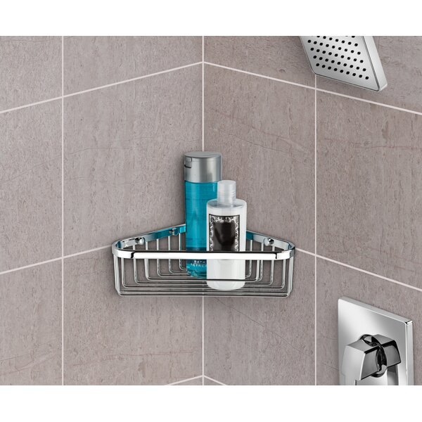 Bath Boutique Shower Caddy by Better Living Products