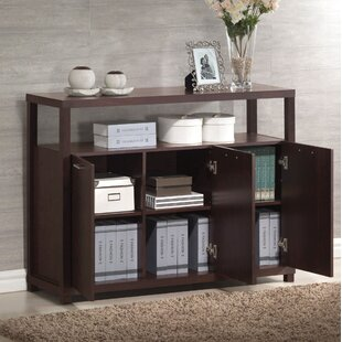 Reder Console Table