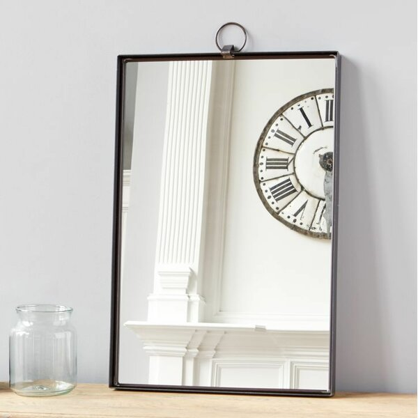Bardot Accent Mirror by etúHOME