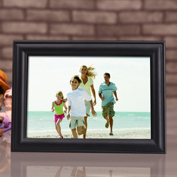 Caines Curved Wall Hanging Or Table Top Picture Frame by Winston Porter
