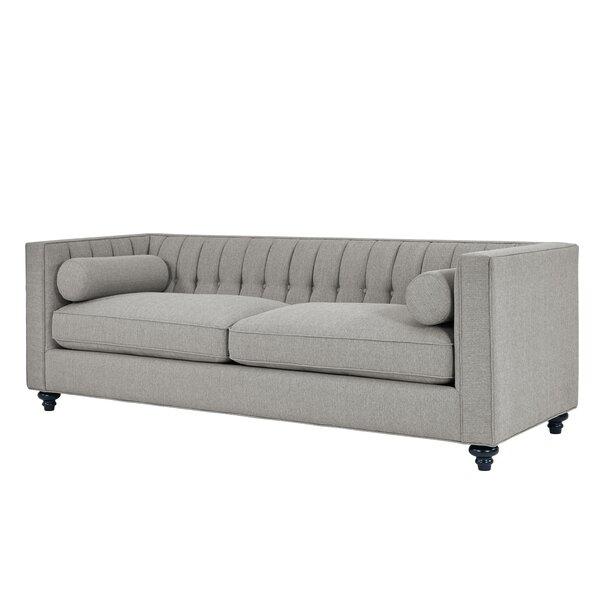 Lapp Sofa by House of Hampton