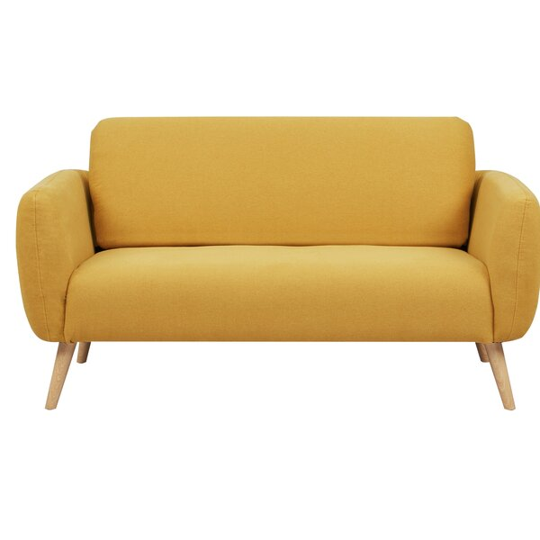 Millport Loveseat by Wrought Studio