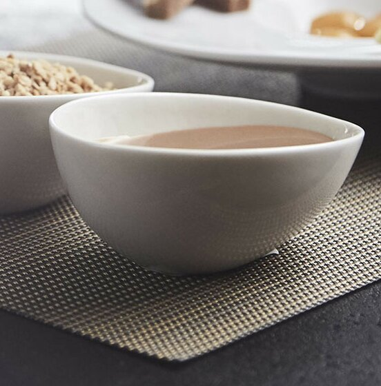 Patnaude Round 4 oz. Ramekin (Set of 6) by George Oliver
