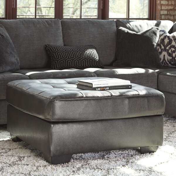 Benitez Cocktail Ottoman by Latitude Run