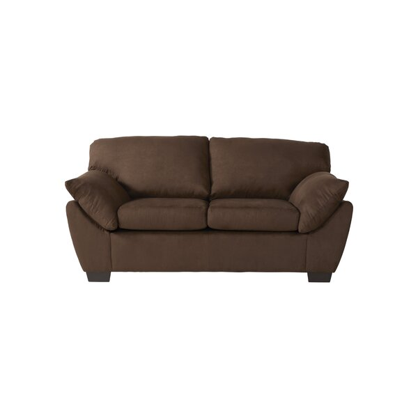 Internet Buy Serta Upholstery Jetta Loveseat by Latitude Run by Latitude Run