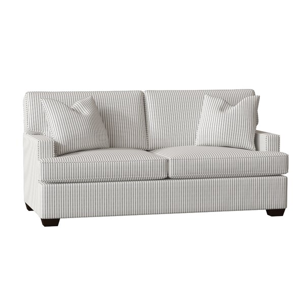 Complete Guide Avery Loveseat by Wayfair Custom Upholstery by Wayfair Custom Upholstery��