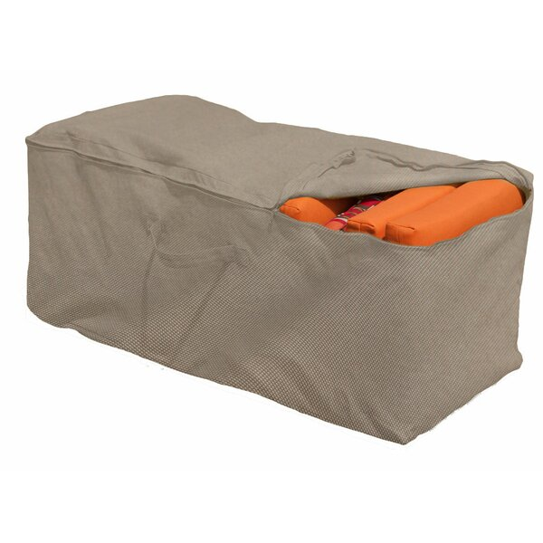 English Garden Cushion Storage Bag by Budge Industries