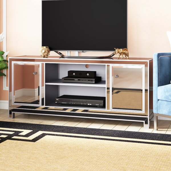 Kenley TV Stand For TVs Up To 60
