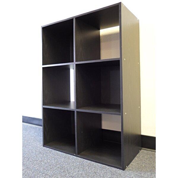 Burchfield Cube Unit Bookcase by Zipcode Design