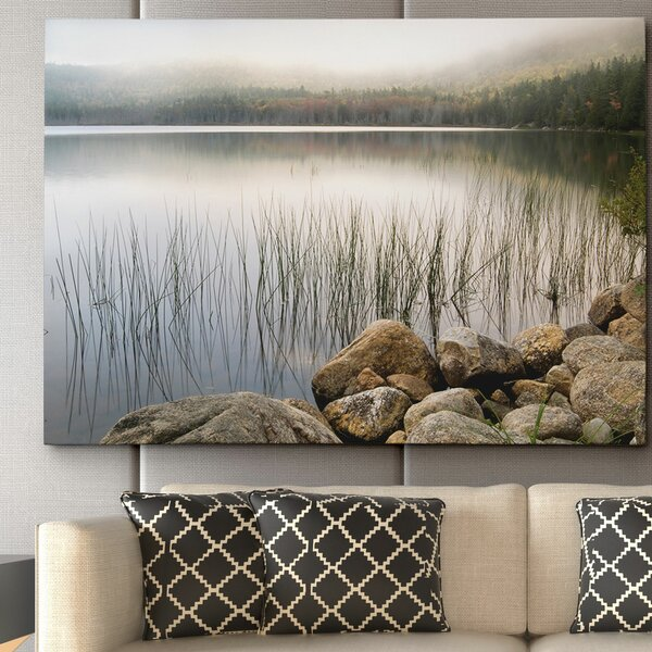 Wanderlust by Danita Delimont Photographic Print on Wrapped Canvas by Wexford Home