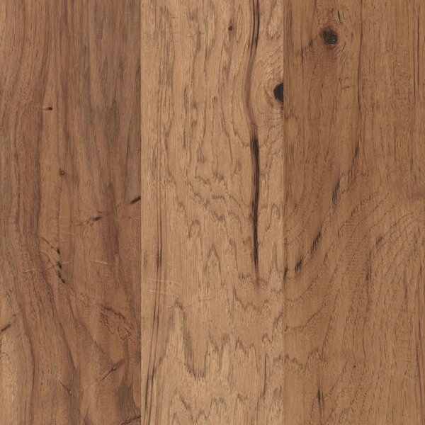 Westland 5 Engineered Hickory Hardwood Flooring in Harvest by Mohawk Flooring