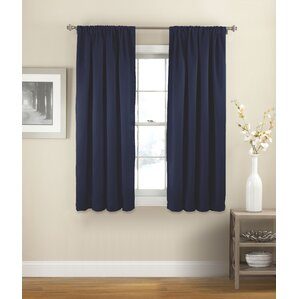 window treatments for bedroom.  Modern Curtains and Drapes AllModern
