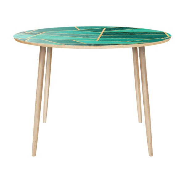 Haedus Dining Table by Wrought Studio
