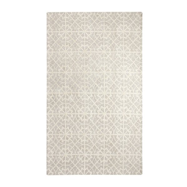 Casual Ivory Area Rug by Dynamic Rugs