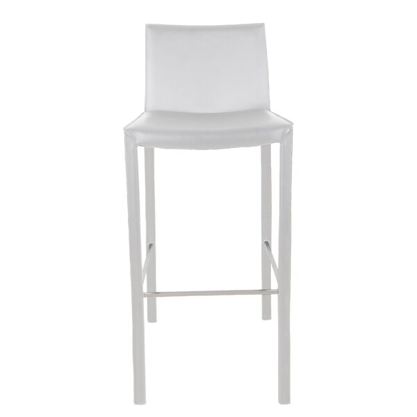 Brompton 30 Bar Stool (Set of 2) by Ivy Bronx