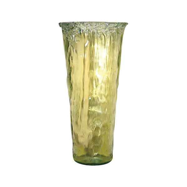 Reenata Floor Vase by Rosecliff Heights