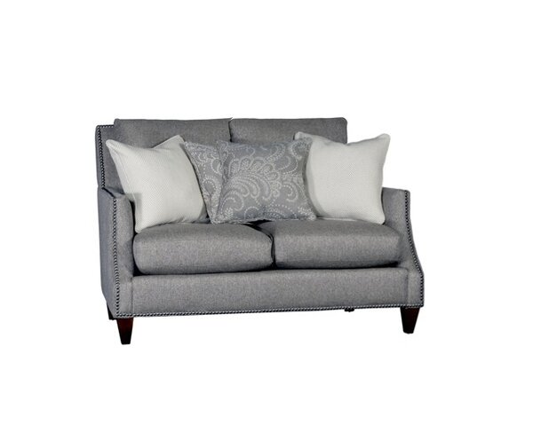 Swansea Loveseat by Chelsea Home Furniture