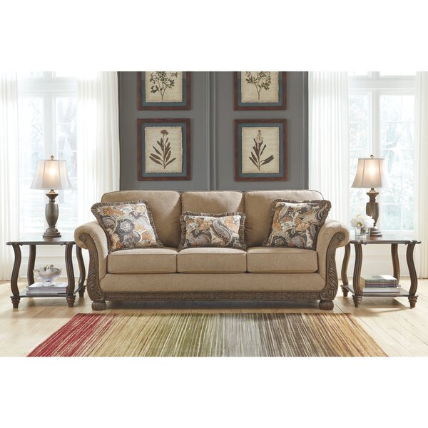 Excellent Brands Orourke Sofa by Astoria Grand by Astoria Grand