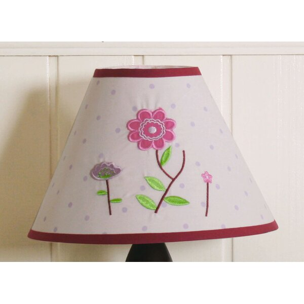 Entranced Forest 10 Empire Lamp Shade by Geenny