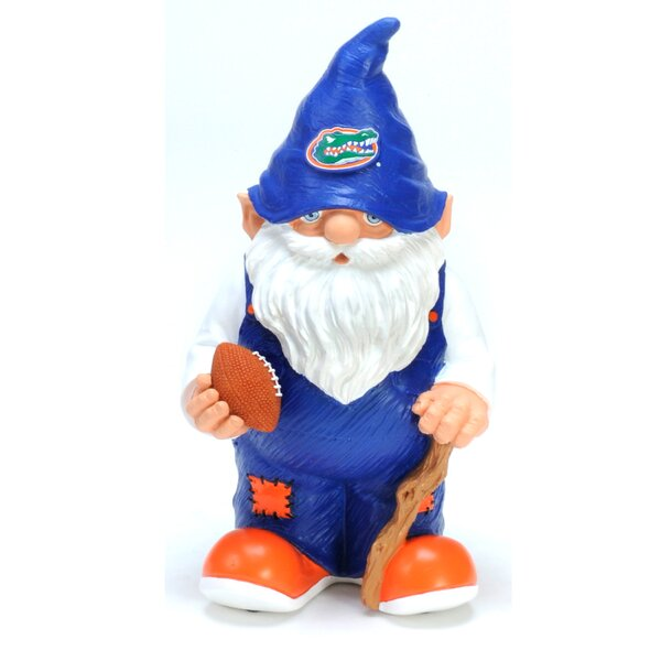 Gnome Figurine Statue by Forever Collectibles