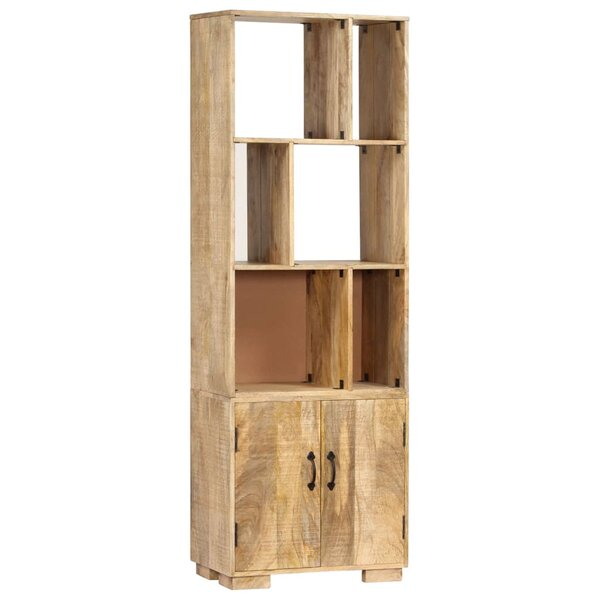Audwin Standard Bookcase By Union Rustic