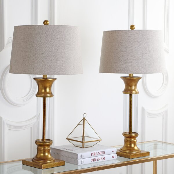 Helzer 32 Table Lamp (Set of 2) by Bloomsbury Market