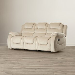 Staas Dual Reclining Sofa