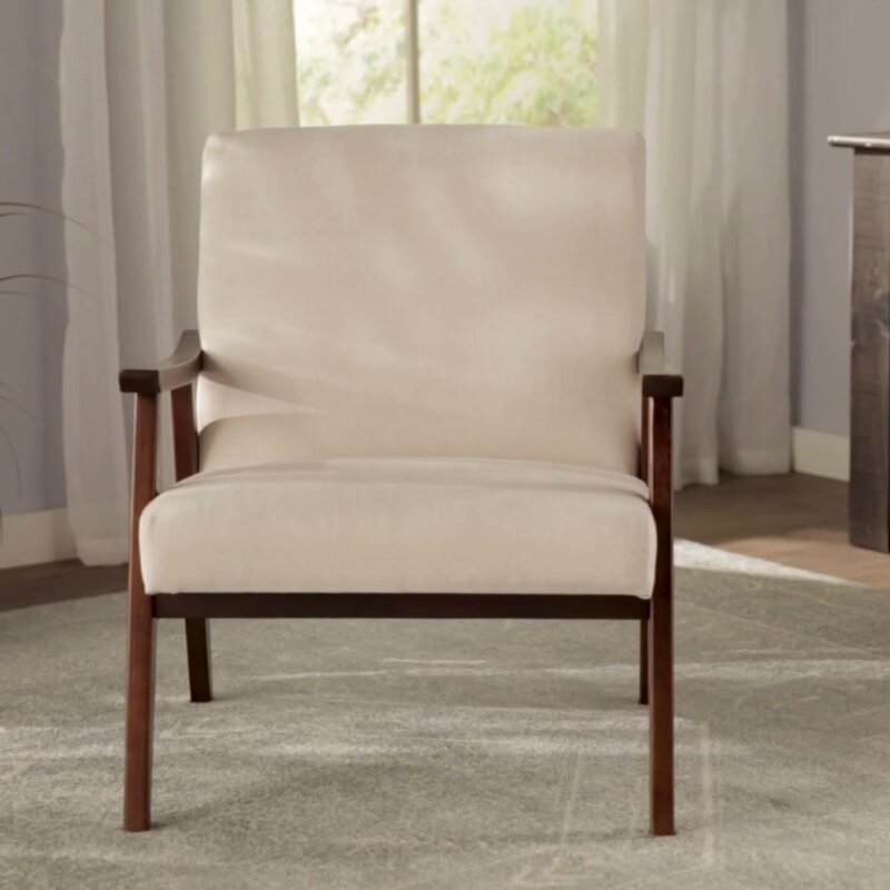 Langley Street Coral Springs Armchair Amp Reviews Wayfair Ca