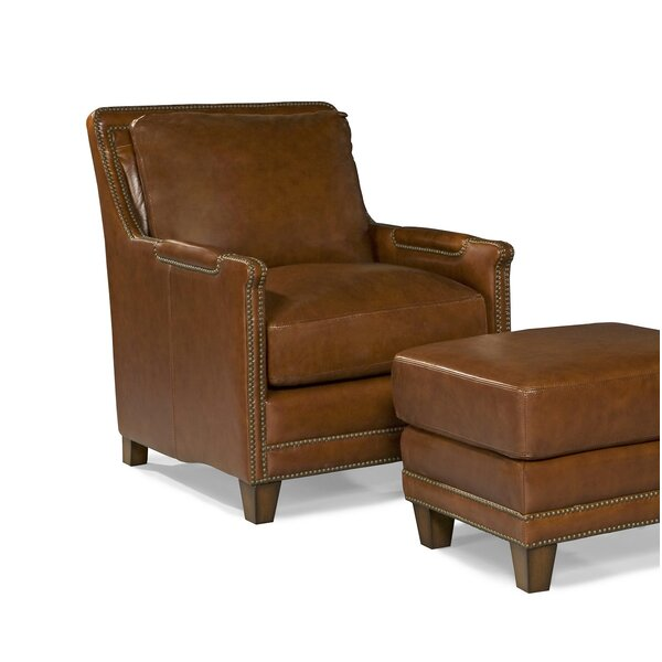 Edward Club Chair by Loon Peak
