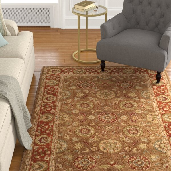 Cranmore Area Rug by Charlton Home