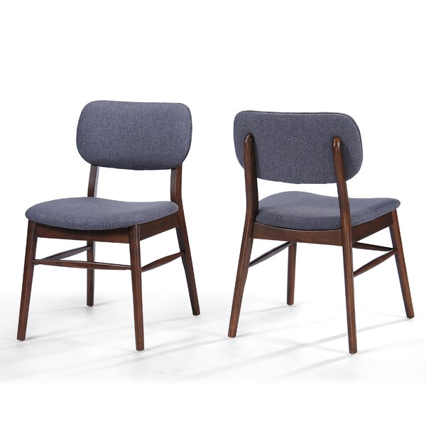 Best Choices Drumadried Dining Chair (Set Of 2) By Corrigan Studio Wonderful