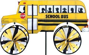 School Bus Spinner by Premier Designs