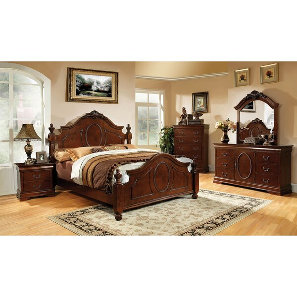 Nate Standard Configurable Bedroom Set by Astoria Grand