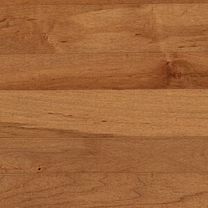 Specialty 3-1/4 Solid Maple Hardwood Flooring in Tumbleweed by Somerset Floors