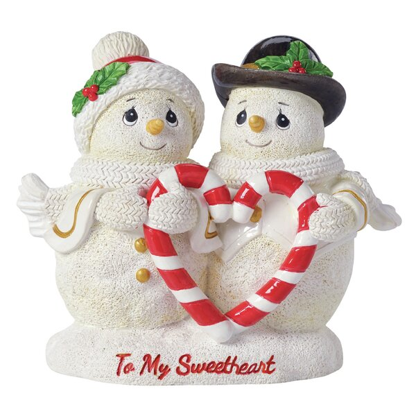 To My Sweetheart Figurine by Precious Moments