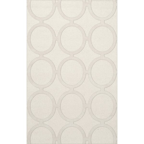 Dover Snow Area Rug by Dalyn Rug Co.